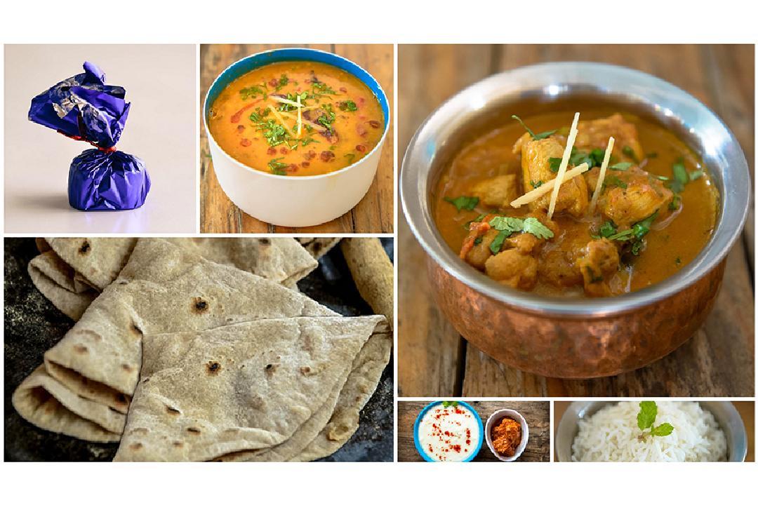 Murg Awadhi Meal Box 1
