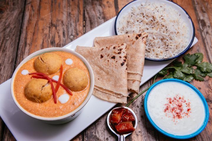 Govind Ghatta Masala Meal