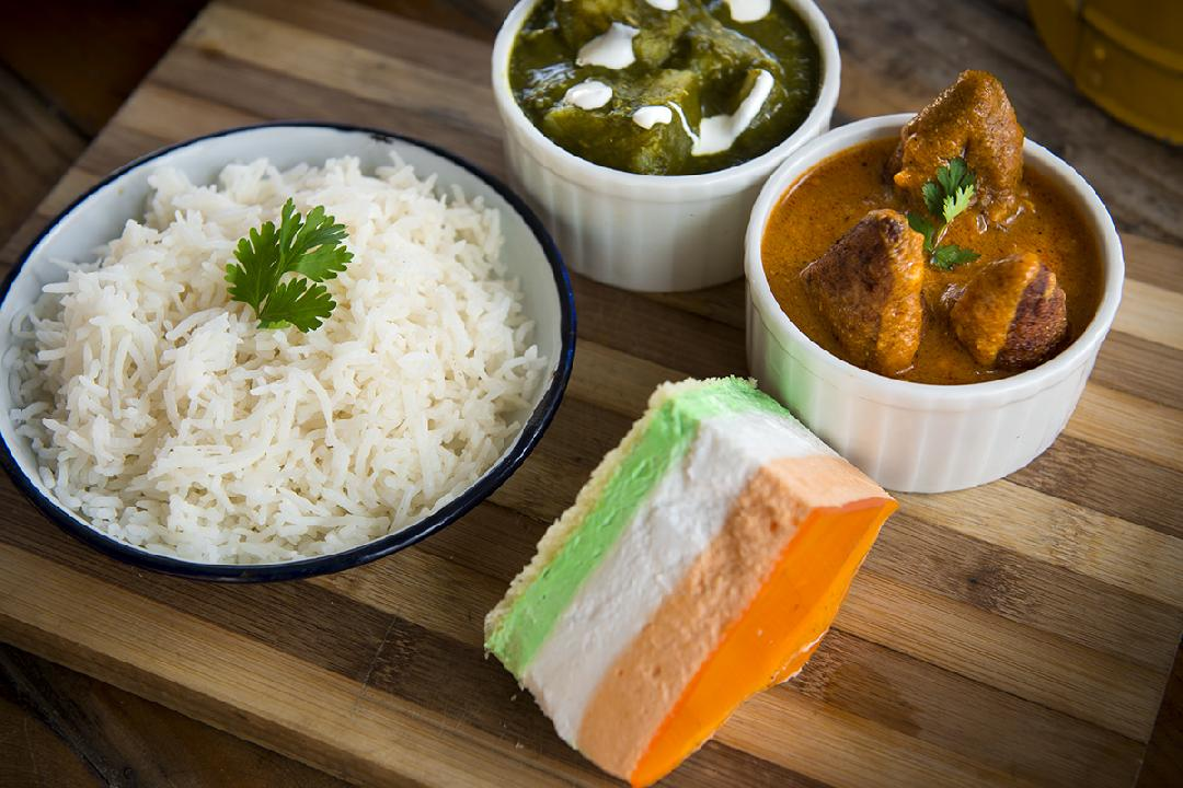 Republic day special - meal box