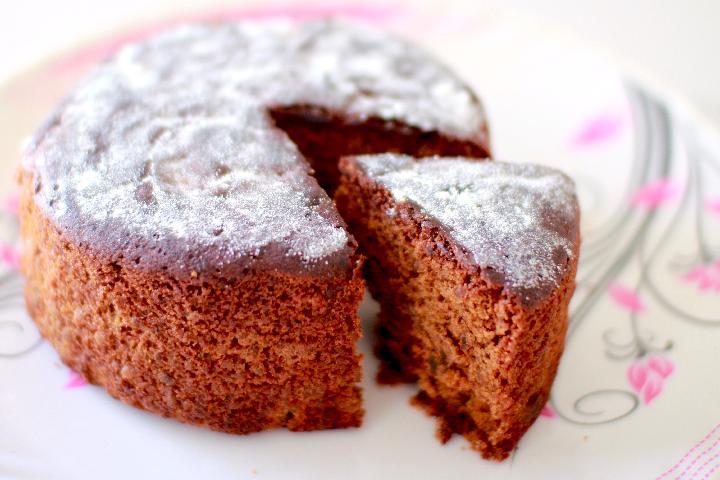 Plum Cake (250 gms)