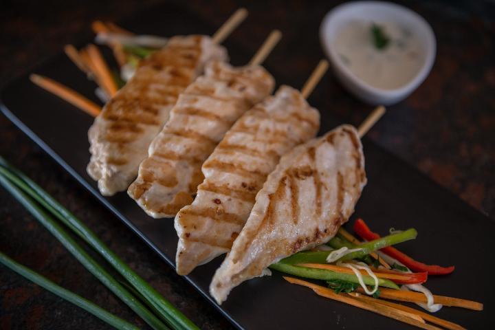 Chicken Aioli